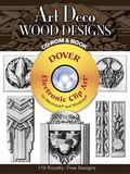 Art Deco Wood Designs