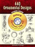 440 Ornamental Designs