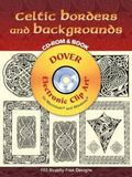 Celtic Borders And Backgrounds