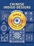 Chinese Indigo Designs