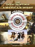 120 Great Paintings of the American West