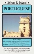 Listen and Learn Portuguese - Dover Publications Incorporated