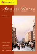 American Passages,compact Ed.