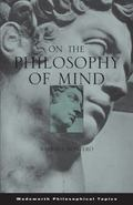 On the Philosophy of Mind