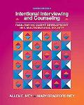 Intentional Interviewing And Counseling Facilitating Client Development in a Multicultural S...
