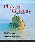 Physical Geology: Exploring the Earth, 6th Edition