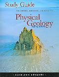 Monroe/Wicander/hazlett's Physical Geology Exploring the Earth