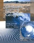 Gabler/Petersen/trepasso's Essentials of Physical Geography