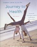 Telecourse Guide-Journey to Health F/Invitation to Health - Hales - Paperback
