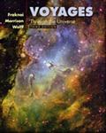 Voyages Through the Universe, Media Update (with AceAstronomy(TM), CD-ROM, Virtual Astronomy...