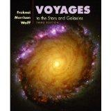 Voyages to the Stars and Galaxies, Media Update (with CD-ROM, Virtual Astronomy Labs, and Ac...