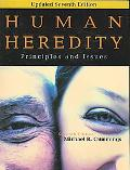 Human Heredity: Principles and Issues (with InfoTrac and Human GeneticsNow)