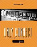 Only Connect with Infotrac A Cultural History of Broadcasting in the U.S.