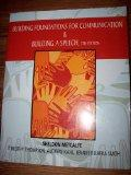 Building Foundations for Communication & Building a Speech, 5th Edition