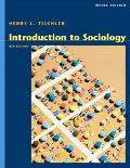 Advantage Series-Intro to Sociology, Media Ed, W/Infotrac