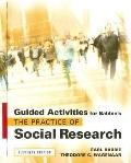Study Guide for Babbie's the Practice of Social Research - Babbie - Paperback