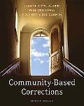Community-based Corrections