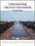 Understanding American Government (Available Titles CengageNOW)