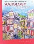 Telecourse Guide-Sociology in Our Times