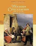Western Civilization Combined Volume