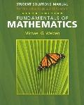 Van Dyke/Rogers/adam's Fundamentals of Mathematics