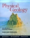 Physical Geology Exploring Earth-basic Select