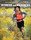 Principles and Labs for Fitness and Wellness Basic Select