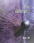 Finite Mathematics, 7th Edition