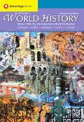 Thomson Advantage Books:World History, Before 1600 The Development of Early Civilizations