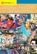 Thomson Advantage Books:World History, Since 1500 The Age of Global Integration