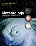 Bundle: Meteorology: Understanding the Atmosphere (with Printed Access Card CengageNOW), 2nd...