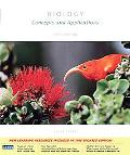 Biology Concepts And Applications - With 1pass Biologynow, How Do I Prepare/vmentor, And Inf...