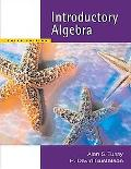 Introductory Algebra (Updated Media Edition With Cd-rom And 1pass for Ilrn Tutorial/tle Labs...