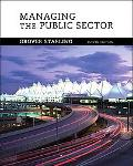 Managing the Public Sector