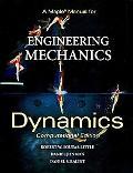 A Maple Manual for Engineering Mechanics: Dynamics - Computational Edition