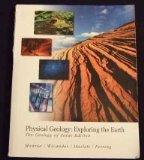 Physical Geology Exploring the Earth, Geology of Texas Edition