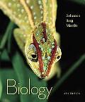 Solomon, Berg, and Martin's Biology