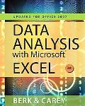 Data Analysis with Microsoft Excel 2007