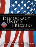 Democracy Under Pressure: An Introduction to the American Political System, 2006 Election Up...
