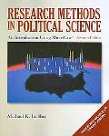 Research Methods/Poli Science: Intro Using MicroCase Explorit