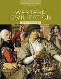 Western Civilization: Volume B: 1300 to 1815