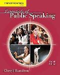 Cengage Advantage Books: Essentials of Public Speaking