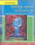 Advantage Series-Psych Applied to Modern Life