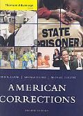 Advantage Book-American Corrections