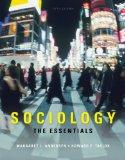 Study Guide for Andersen/Taylor's Sociology: The Essentials, 5th