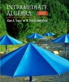 Student Workbook for Intermediate Algebra, 4th