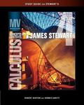 Study Guide for Stewart's Multivariable Calculus: Concepts and Contexts, 4th