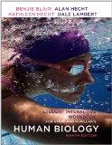 Student Interactive Workbook for Starr/McMillan's Human Biology, 8th
