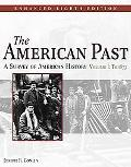 American past-Discovery Edition-Volume 1