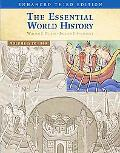 Essential World History-Discovery Edition-Volume 1